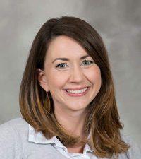 Colleen B. Kemp, PA-C