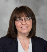 Ellen M. Rovner, NP