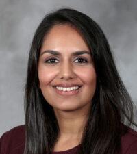 Nadia S. Gonzalez, PA-C