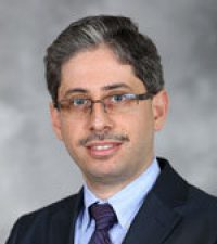 Mohamed Homsi, MD