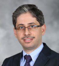 Mohamed Homsi, MD