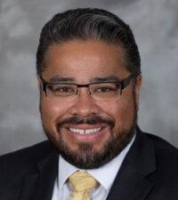 Hugo A. Rios Meza, MD