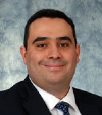 Mohammed Salhab, MD