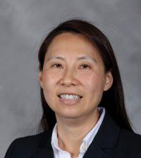 Caroline C. Yang, MD
