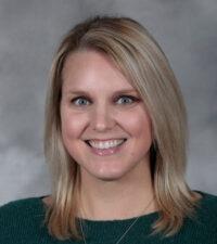 Megan E. Effinger, NP
