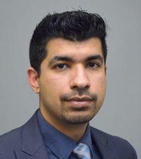 Muhammad Qasim, MD
