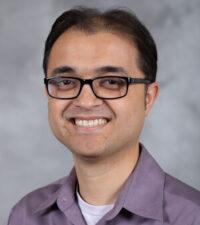 Ankit A. Desai, MD
