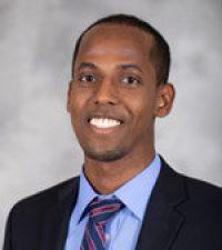 Abdirahim M. Rashid, MD