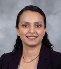 Archita Desai, MD