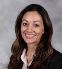 Roxanna Lefort, MD, MPH