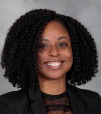 Mesha L. Martinez, MD