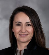 Brandy B. Padilla-Jones, MD