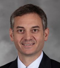 Aaron M. Scifres, MD