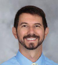David G. Clark, MD