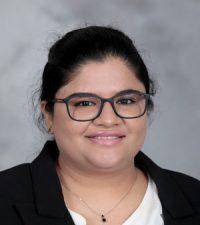 Anusha Vege, MD