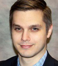 Daniel B. Abbott, MD