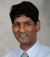Visveshwar Baskaran, MD