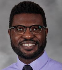 Uzochukwu Amadi, MD
