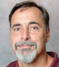 Daniel F. McKendry, CRNA