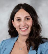 Natascia V. Borsellino, MD