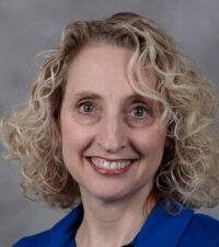 Victoria M. Hyatt, PT, DPT
