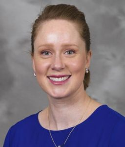 Photo of Allison M. Tann, NP
