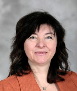 Photo of Beatrice M. Stefanescu, MD