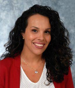 Photo of Raquel L. Lopez, NP