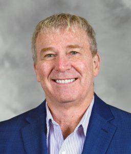 Photo of Mark S. O'Brien, MD