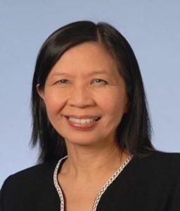 Photo of Marian D. Pfefferkorn, MD