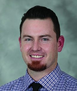 Photo of Lucas M. Teel, NP