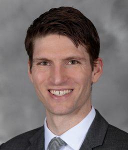 Photo of Matthew J. Hoyt, MD
