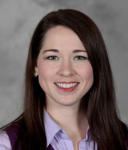 Photo of Erin K. Davis, MD