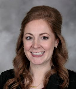 Photo of Megan D. Railing, PA-C