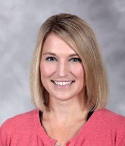 Photo of Sara E. Cartwright, MD