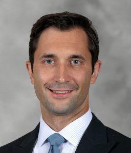 Photo of Ryan T. Pitman, MD, MSC