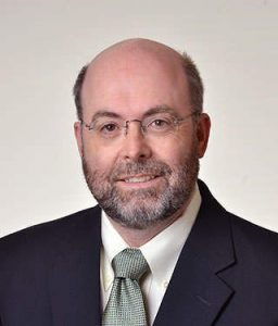 Photo of James G. Leatherman, MD