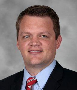 Photo of Brandon A. Sparks, MD