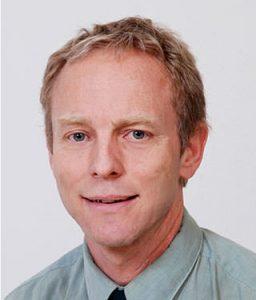 Photo of Daniel W. Voegele, MD