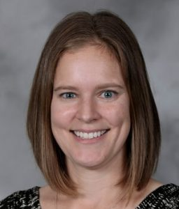 Photo of Michelle C. Starr, MD