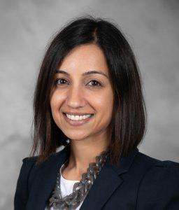 Photo of Jennifer K. Maratt, MD