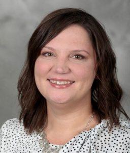 Photo of Meredith L. Koontz, NP, AC-PNP