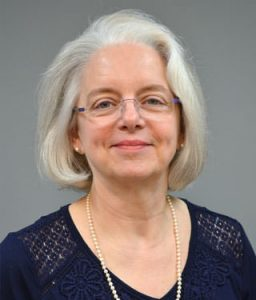 Photo of Mary D. Mahern, MD