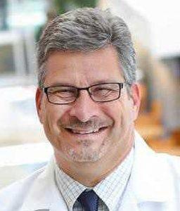 Photo of Paul R. Haut, MD