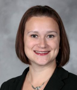 Photo of Rachael R. Schulte, MD, MS