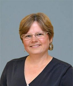 Photo of Laura S. Haneline, MD