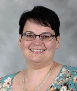 Photo of Banu Z. Berkem, NP