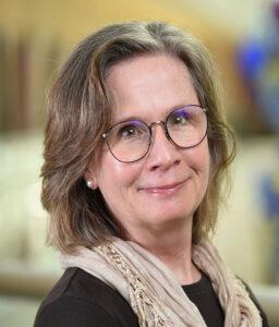 Photo of Michelle S. Howenstine, MD