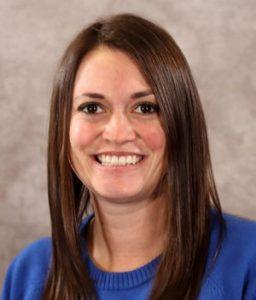 Photo of Kyra D. Kempher, NP