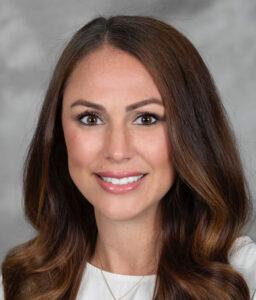 Photo of Kristen S. Scheffel, NP